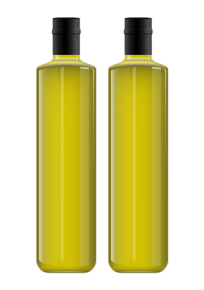 Pack de 2 botellas 250 ml Trilogía