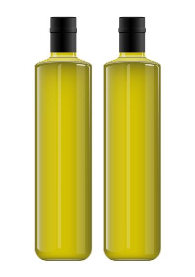 Pack de 2 botellas 250 ml. Al Alma del Olivo