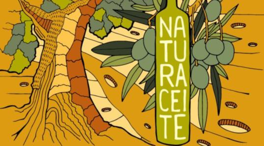 Jornadas Naturaceite 29-03-2019. Olivar Biodiverso 1